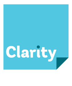 Clarity - a new way to see your accounts