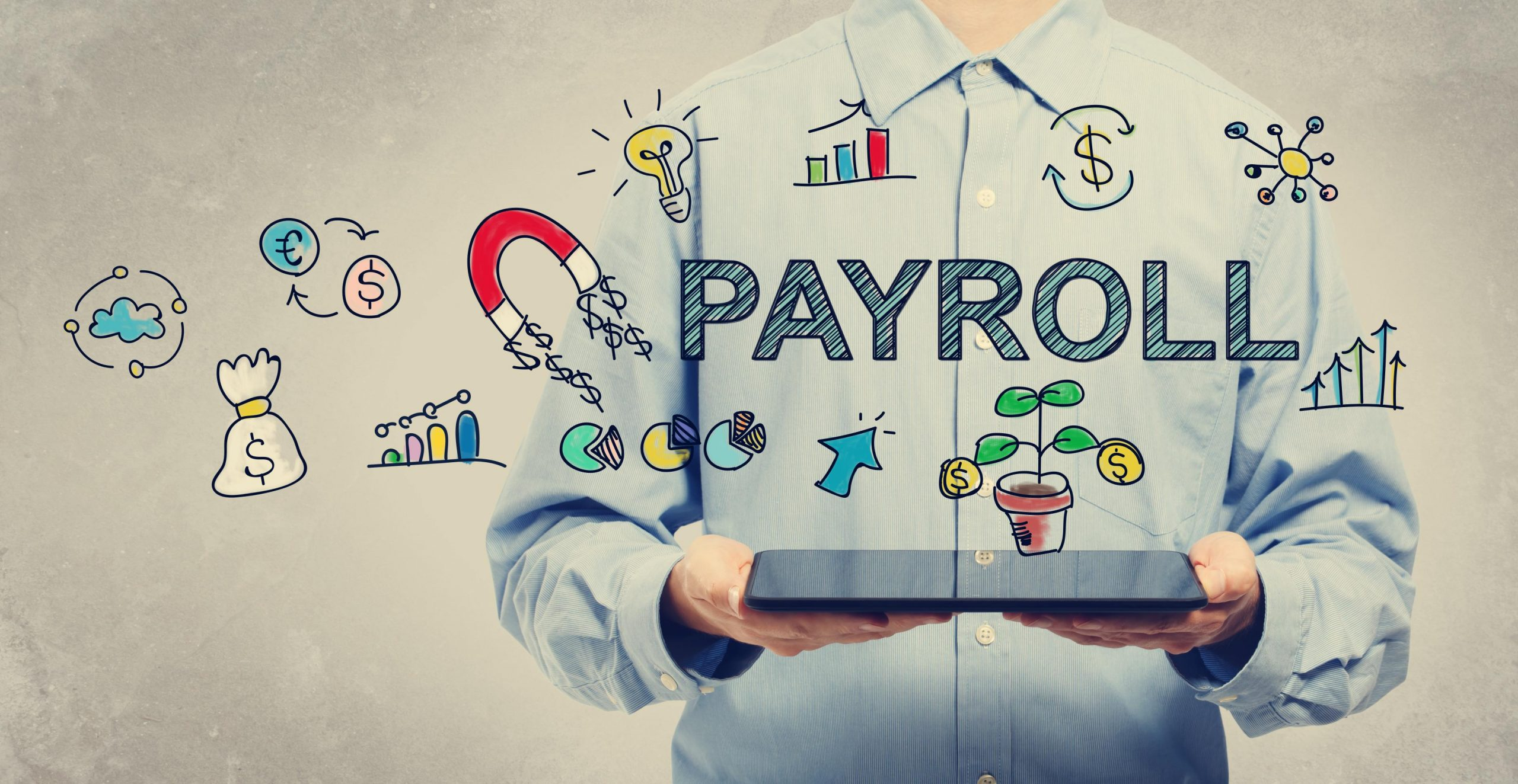 Are you Are you PAYE Modernisation Ready? Find out now by reading this article by AG Associates