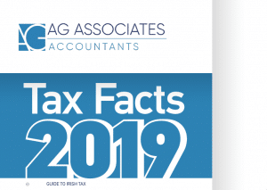 Tax Facts 2019 by AG Associates | leading Munster accountancy practice